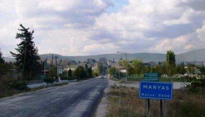 MANYAS